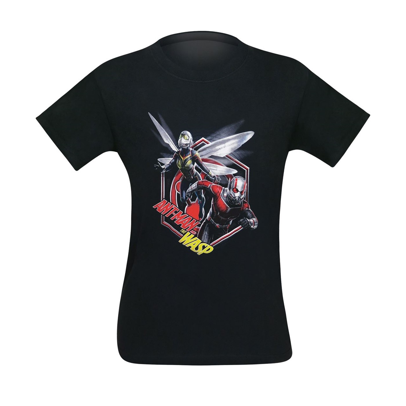 Ant-Man & The Wasp Movie Men's T-Shirt
