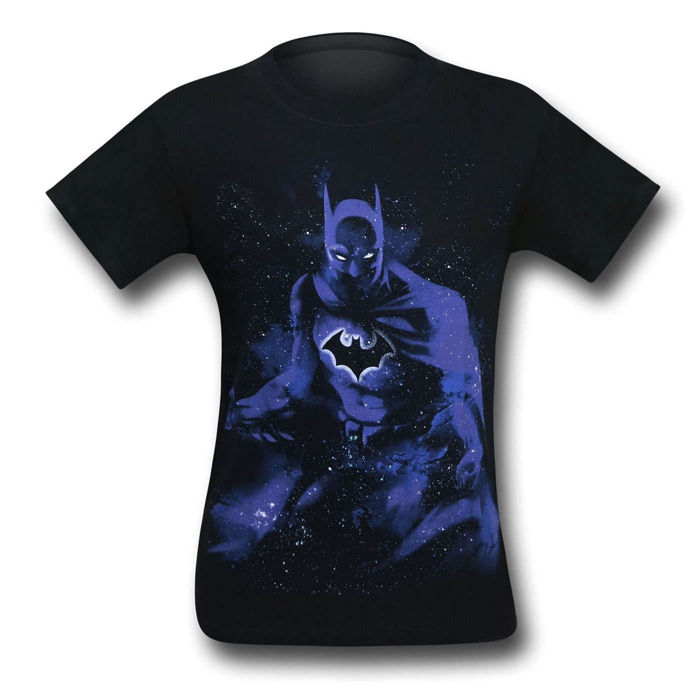 Batman Black Light Storm T-Shirt