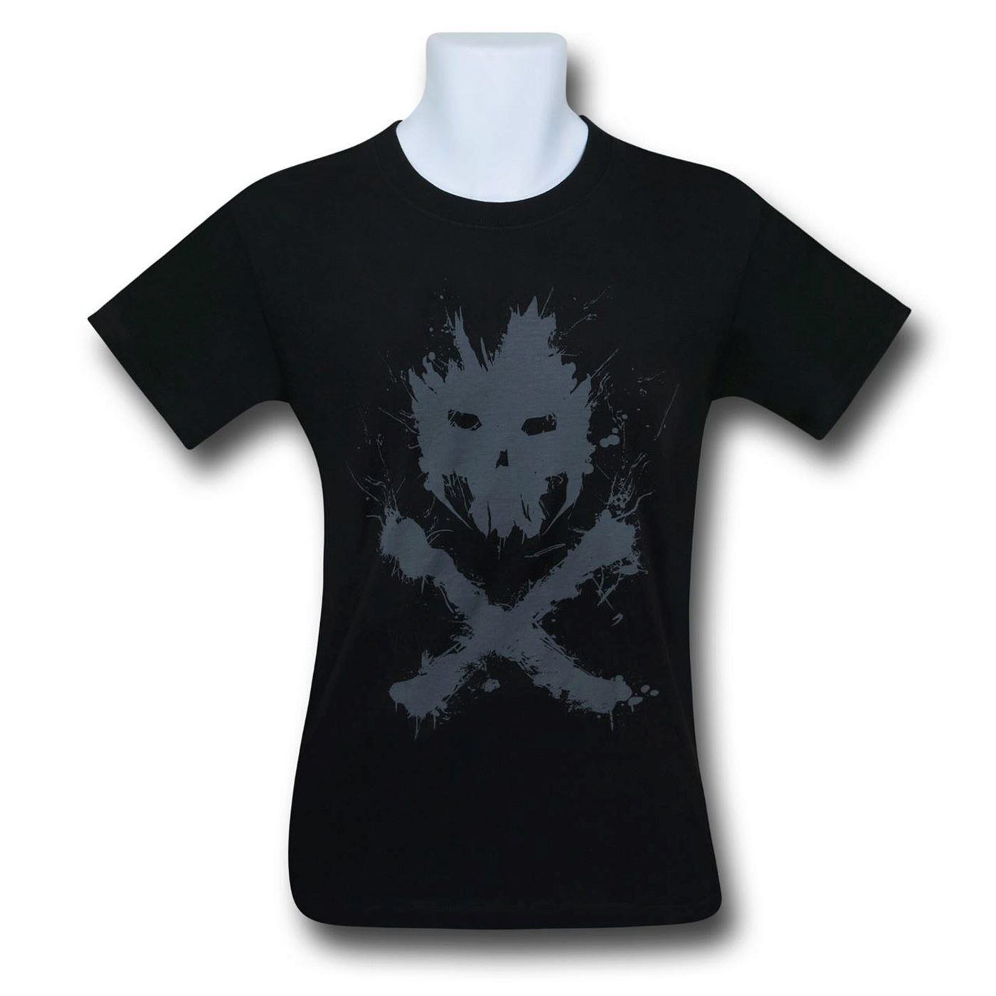 Captain America Civil War Crossbones Symbol T-Shirt