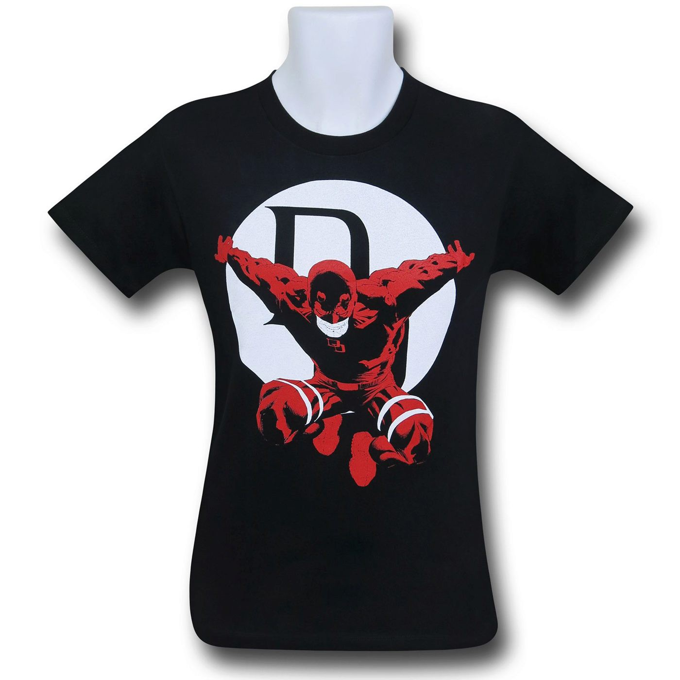 Daredevil Over The Moon T-Shirt
