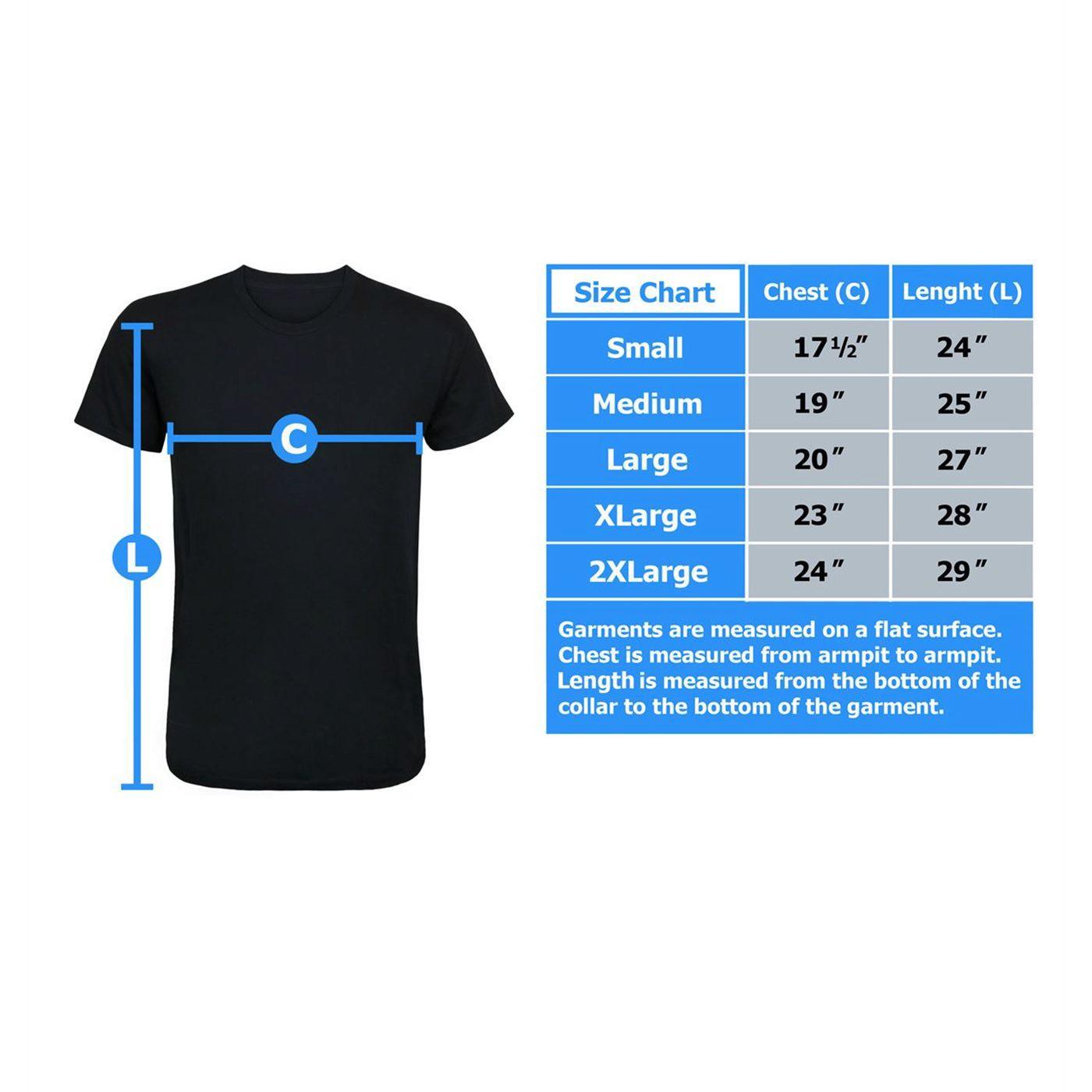 Deadpool Maximum Effort Men's T-Shirt