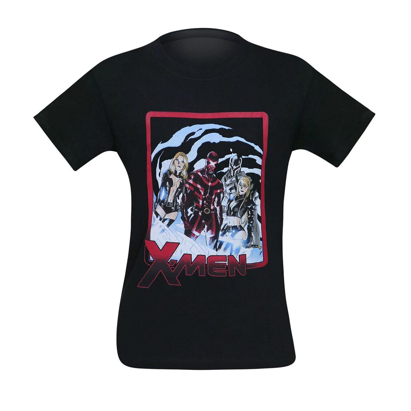 Dark X-Men Men's T-Shirt