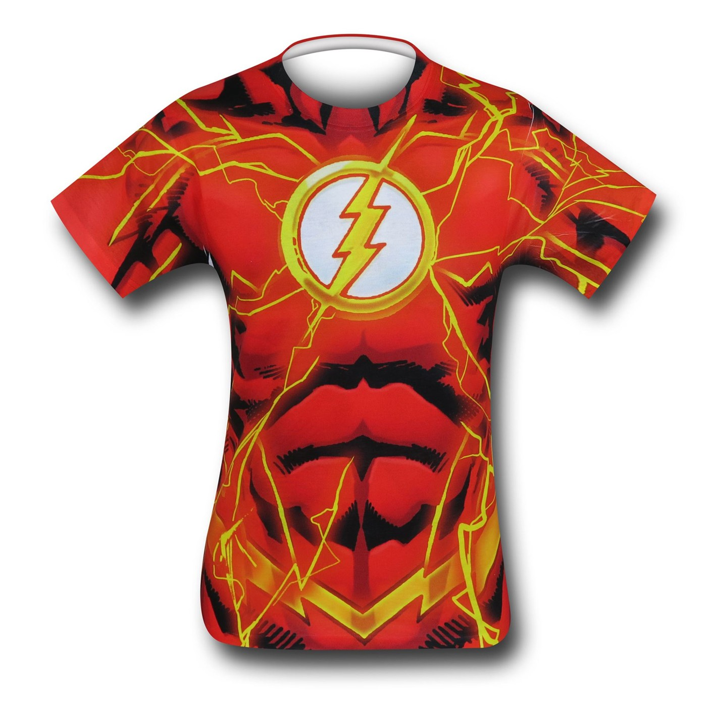 Flash Sublimated Costume T-Shirt