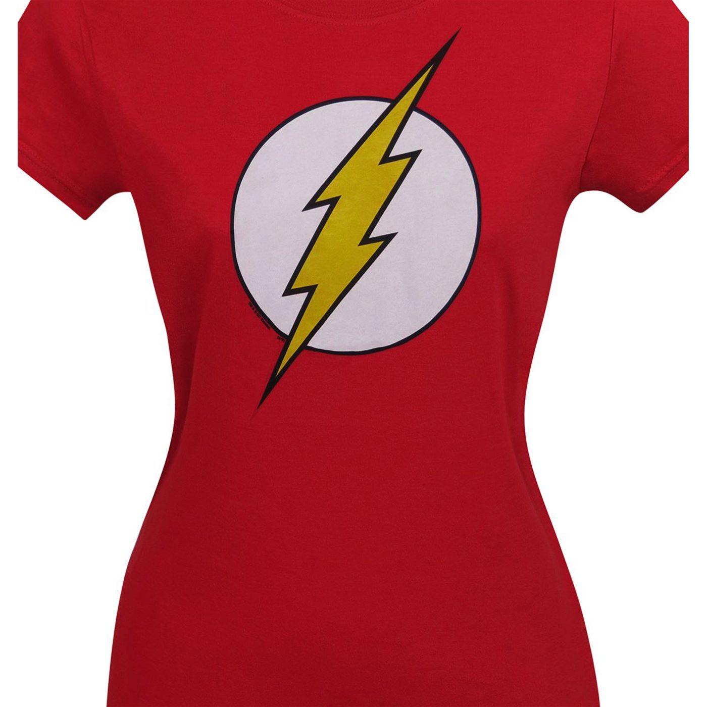 Flash Women's Symbol T-Shirt