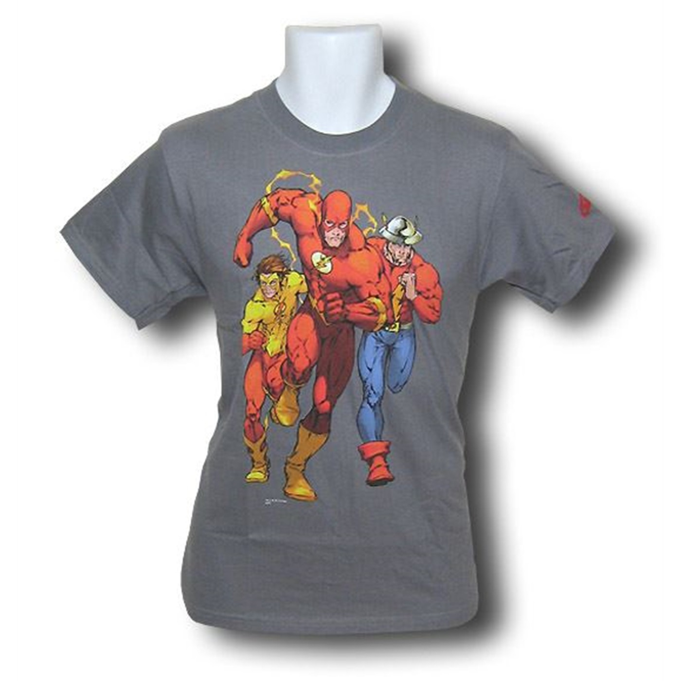 The Flash Trio T-Shirt