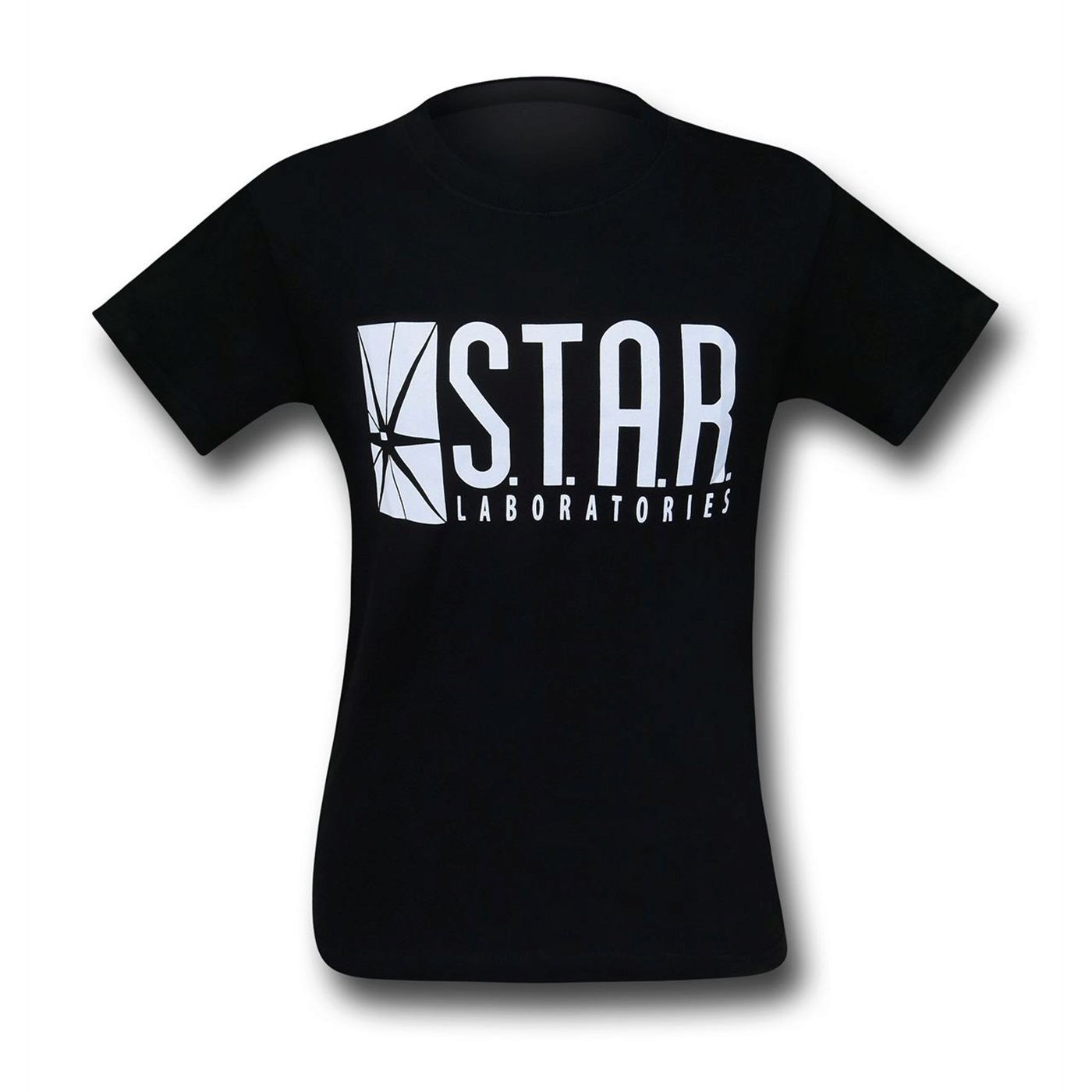 Flash Star Labs Kids T-Shirt