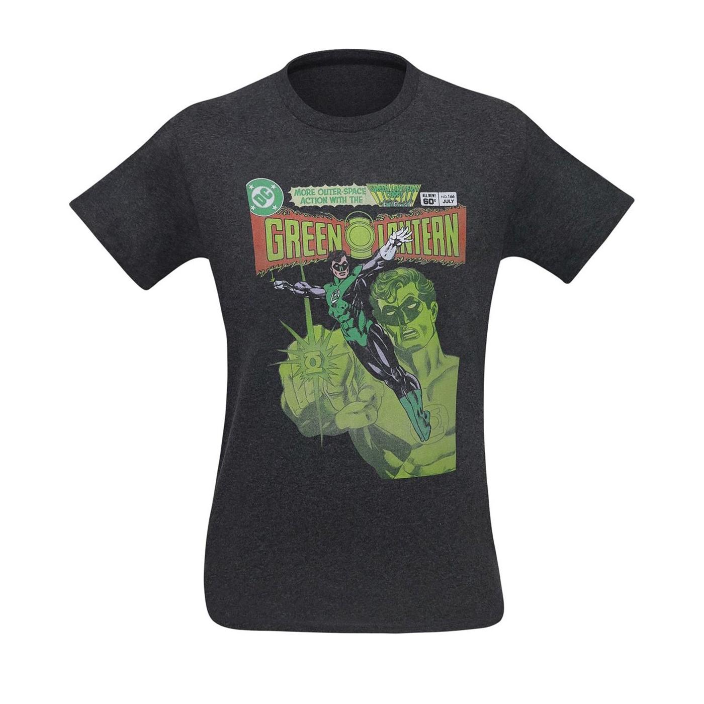 Green Lantern #166 Cover Men's T-Shirt