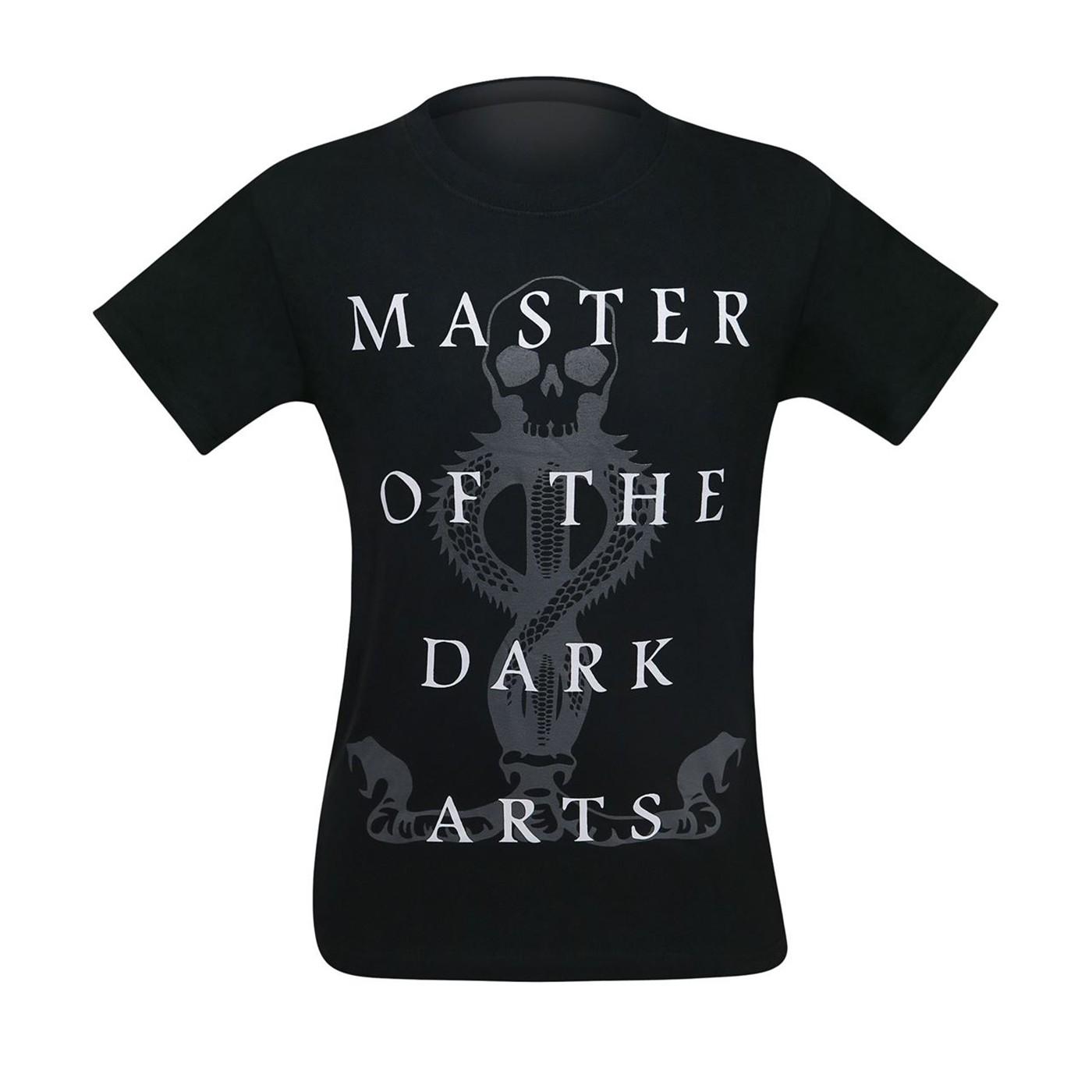 Harry Potter Master of the Dark Arts Men's T-Shirt