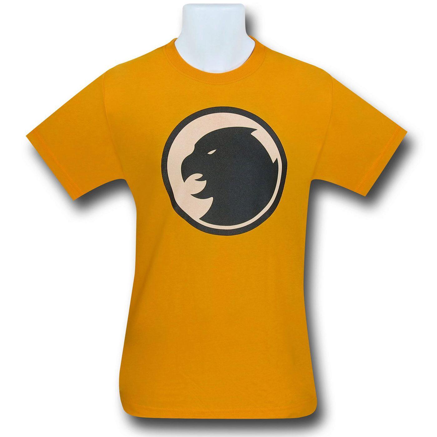 Hawkman Big Symbol T-Shirt