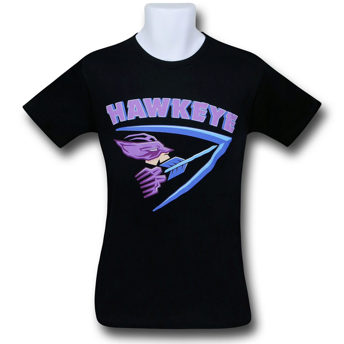 Hawkeye Archer Insignia 30 Single T-Shirt