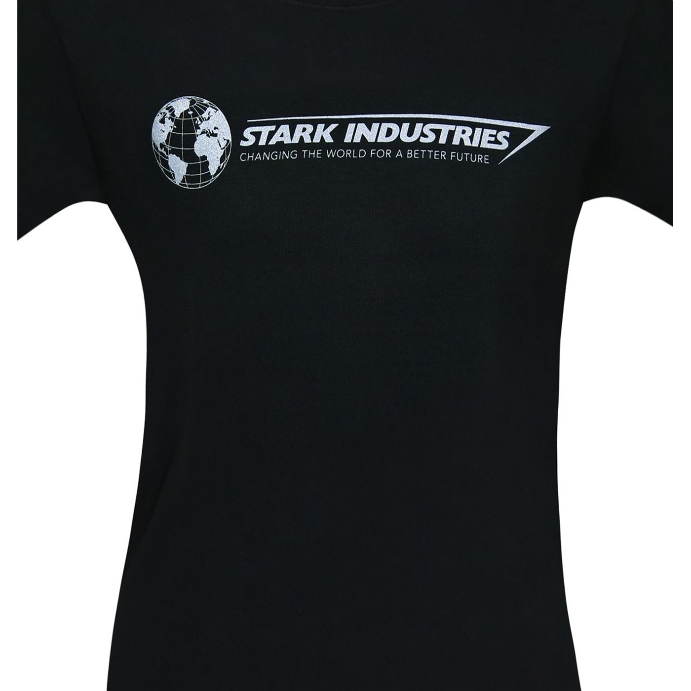 Iron Man Stark Industries Expo Men's T-Shirt