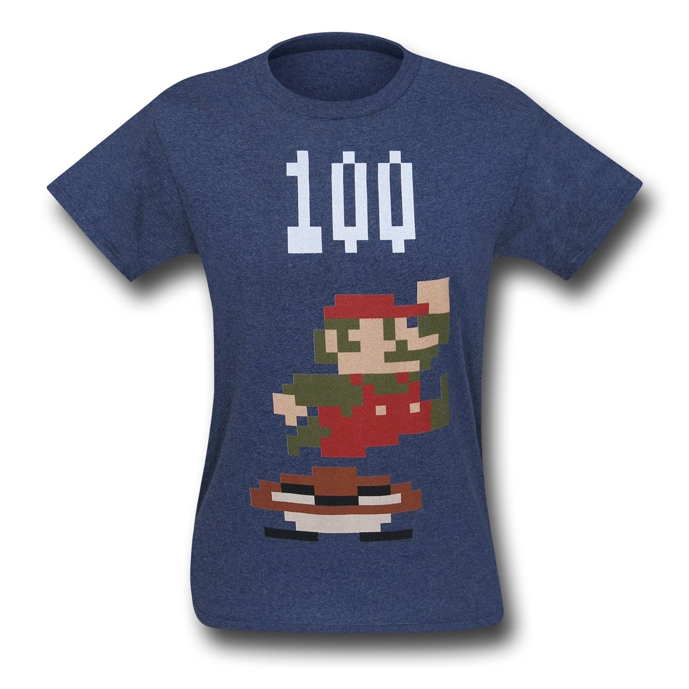 Nintendo Mario Goom-Bounce T-Shirt