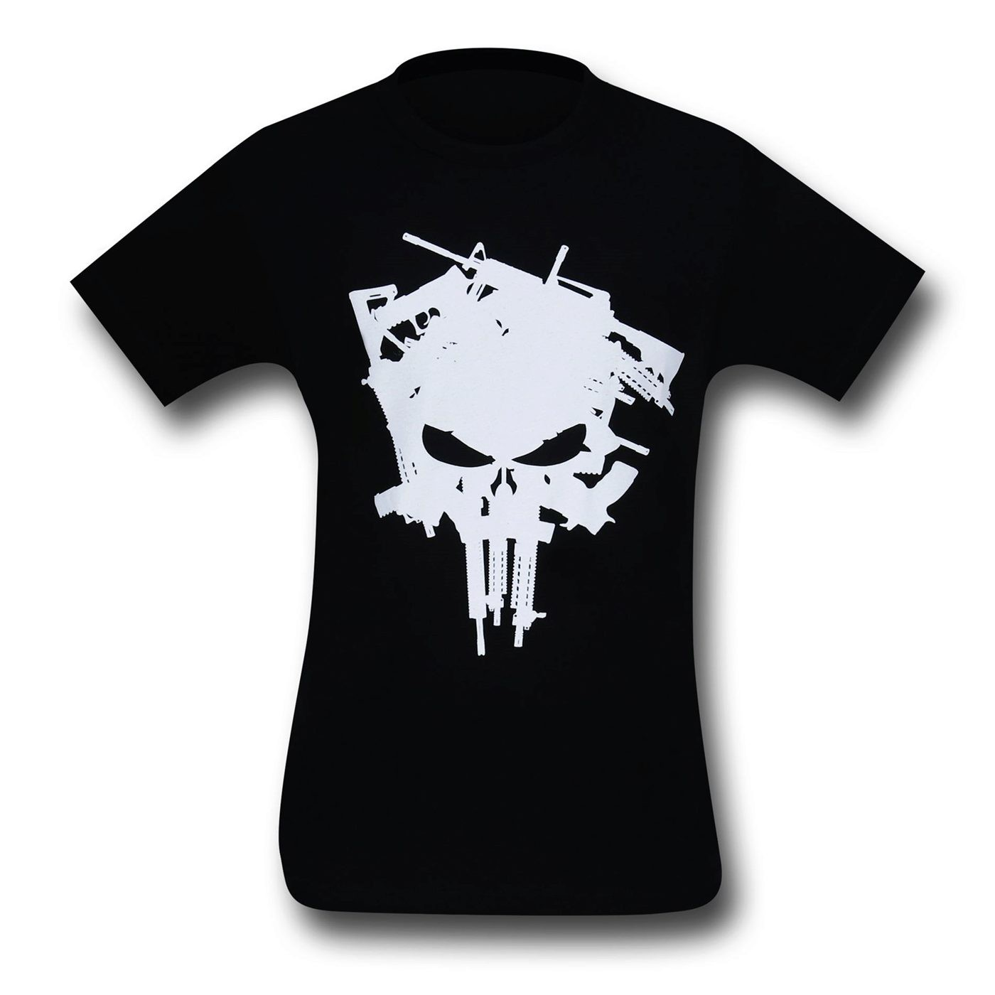 Punisher Armory Symbol 30 Single T-Shirt