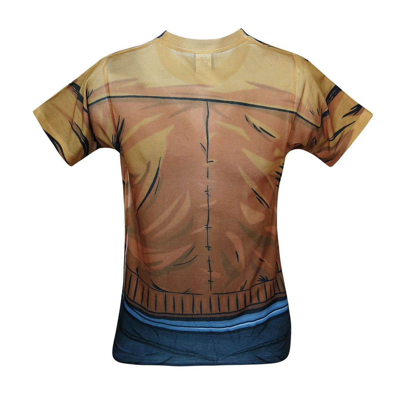 Red Hood Sublimated Costume T-Shirt