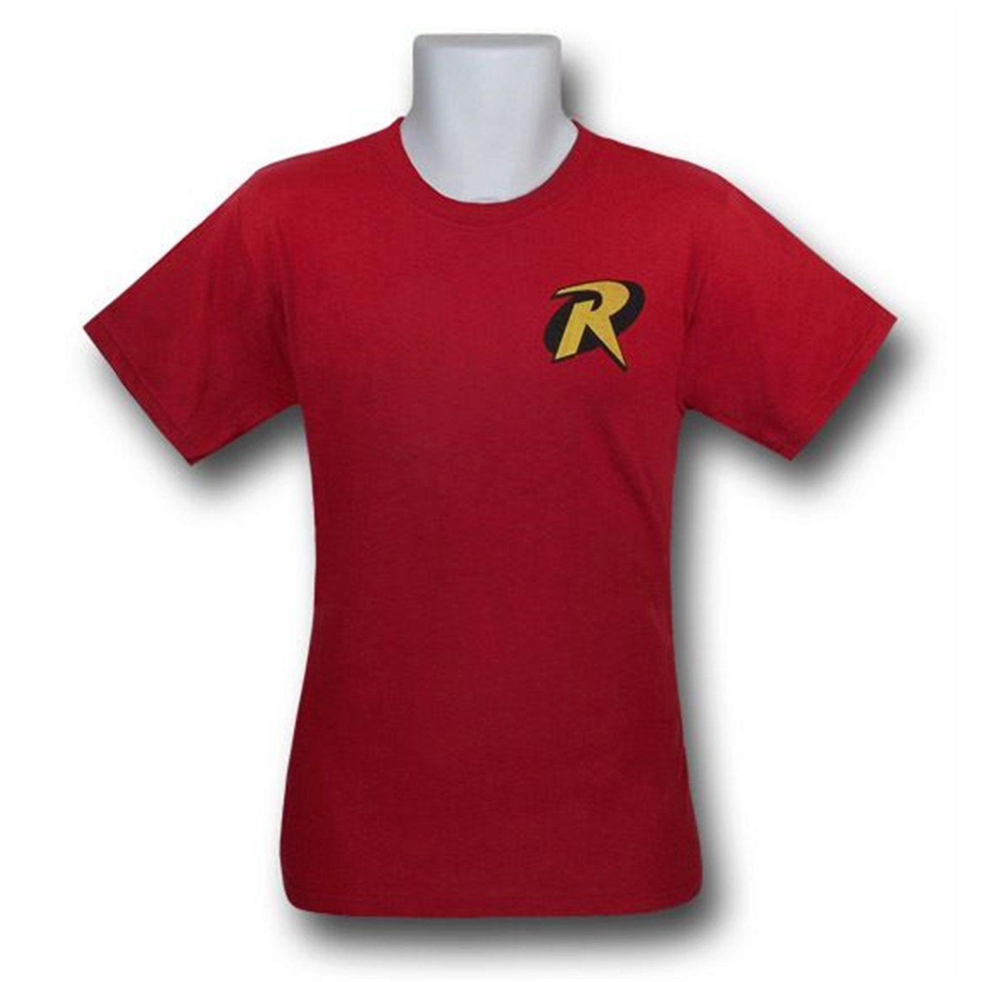 Robin Kids Symbol T-Shirt