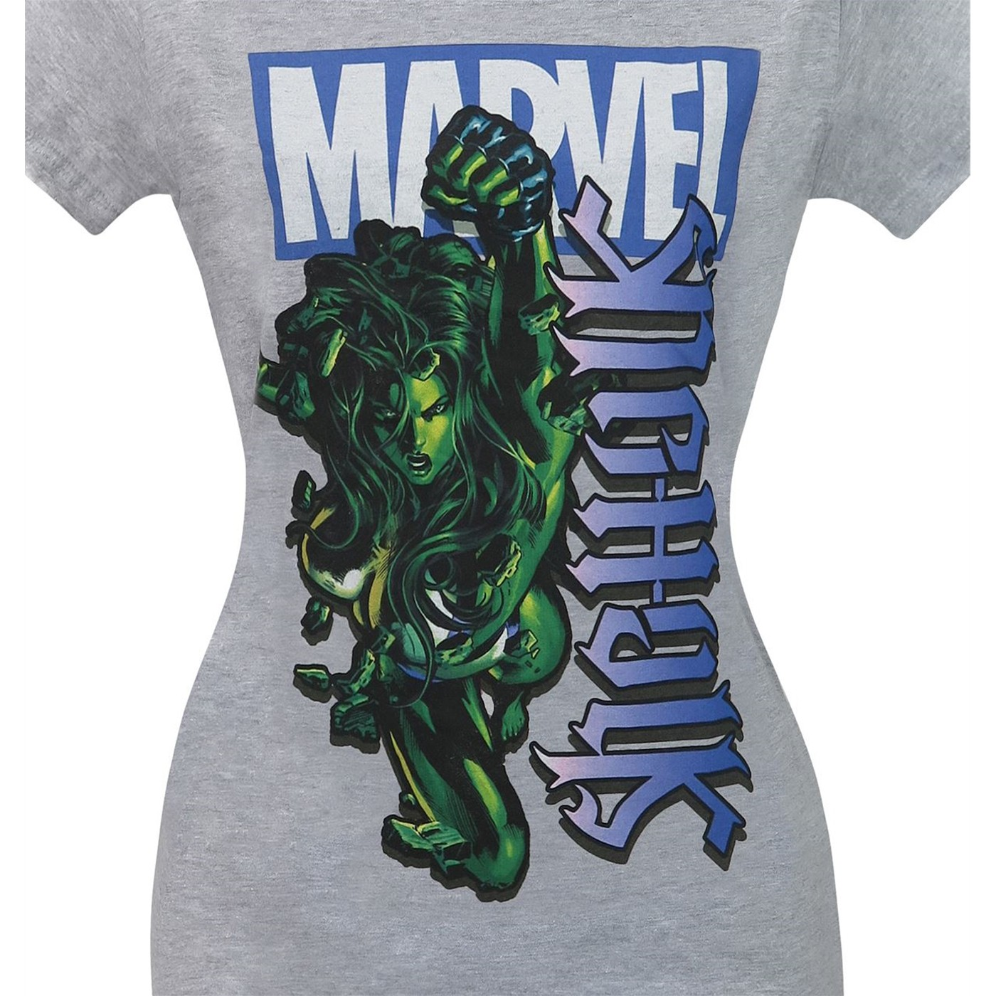 She-Hulk Smash Ambigram Women's T-Shirt