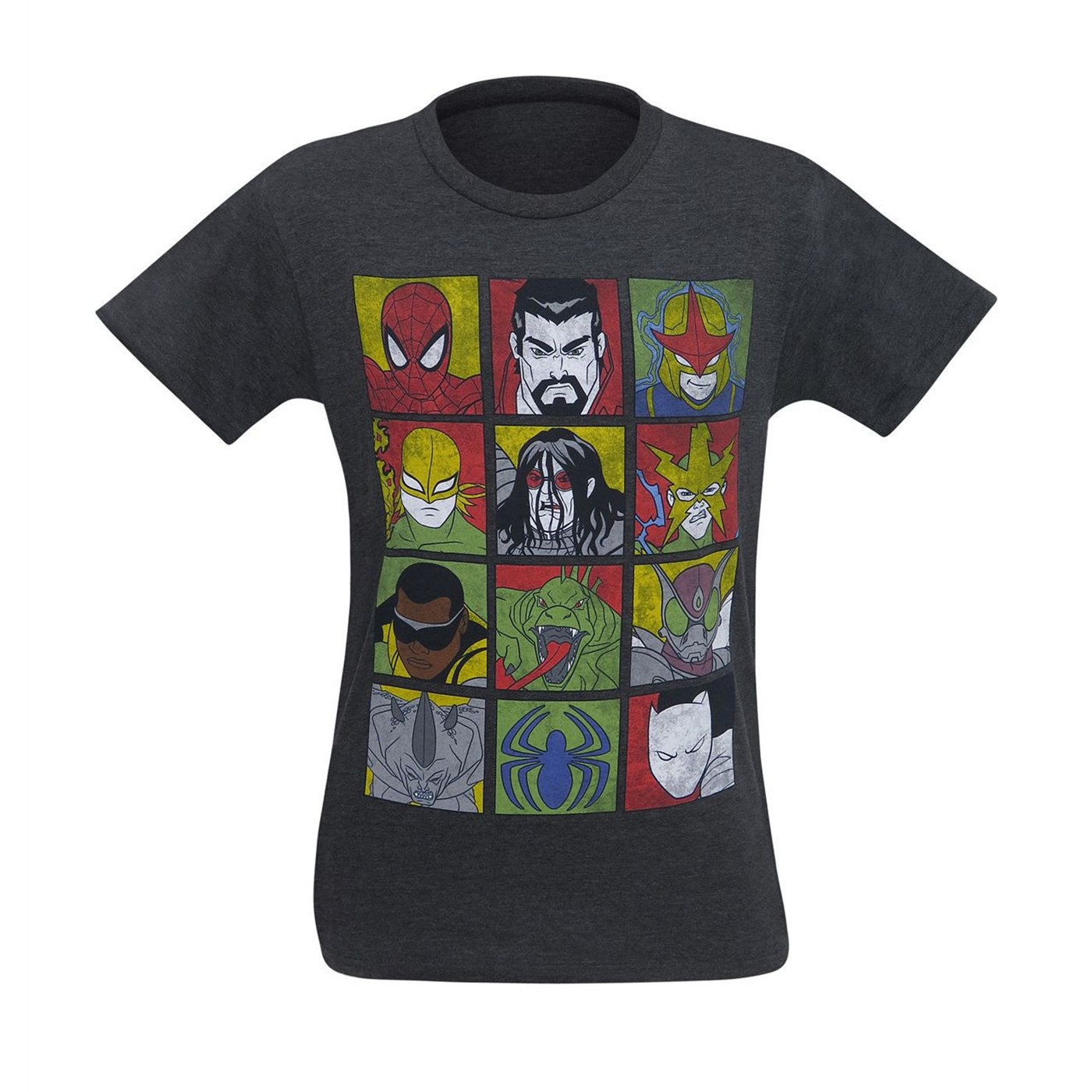 Spider-Man and Company Men's T-Shirt