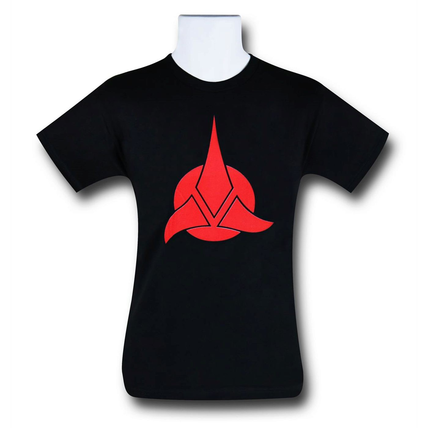 Star Trek Klingon Logo T-Shirt