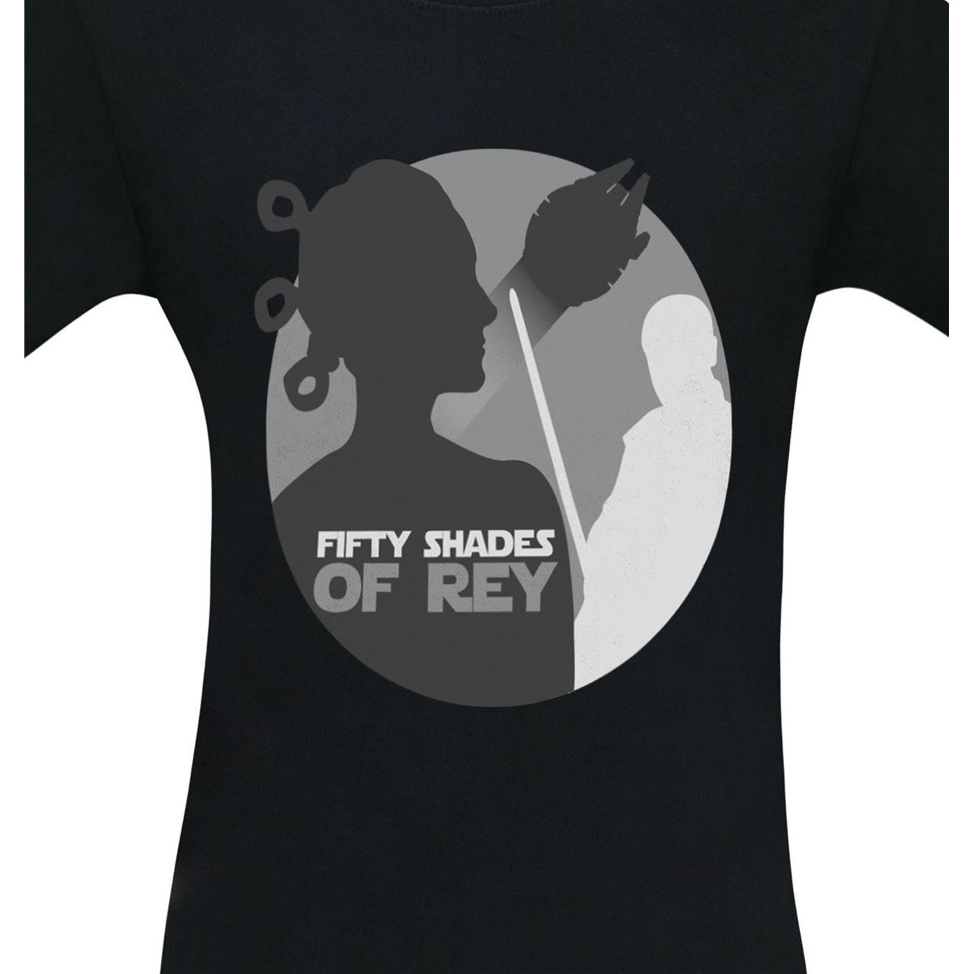 Fifty Shades of Rey Men's T-Shirt