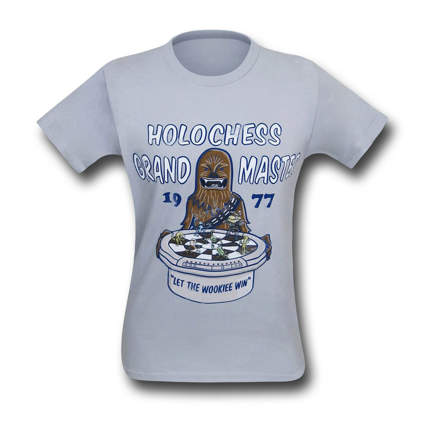 Star Wars Holochess Grandmaster Men's T-Shirt