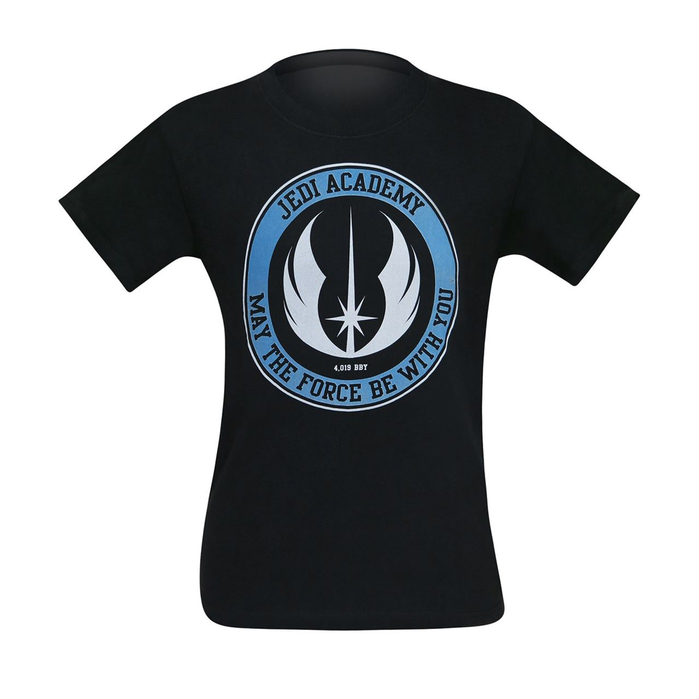 Star Wars Jedi Academy MTFBWY Men's T-Shirt