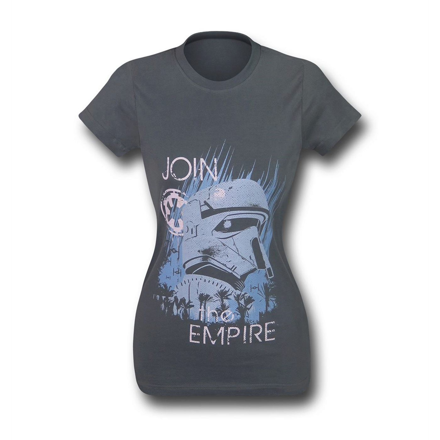 Star Wars Rogue One Join the Empire Women's T-Shirt
