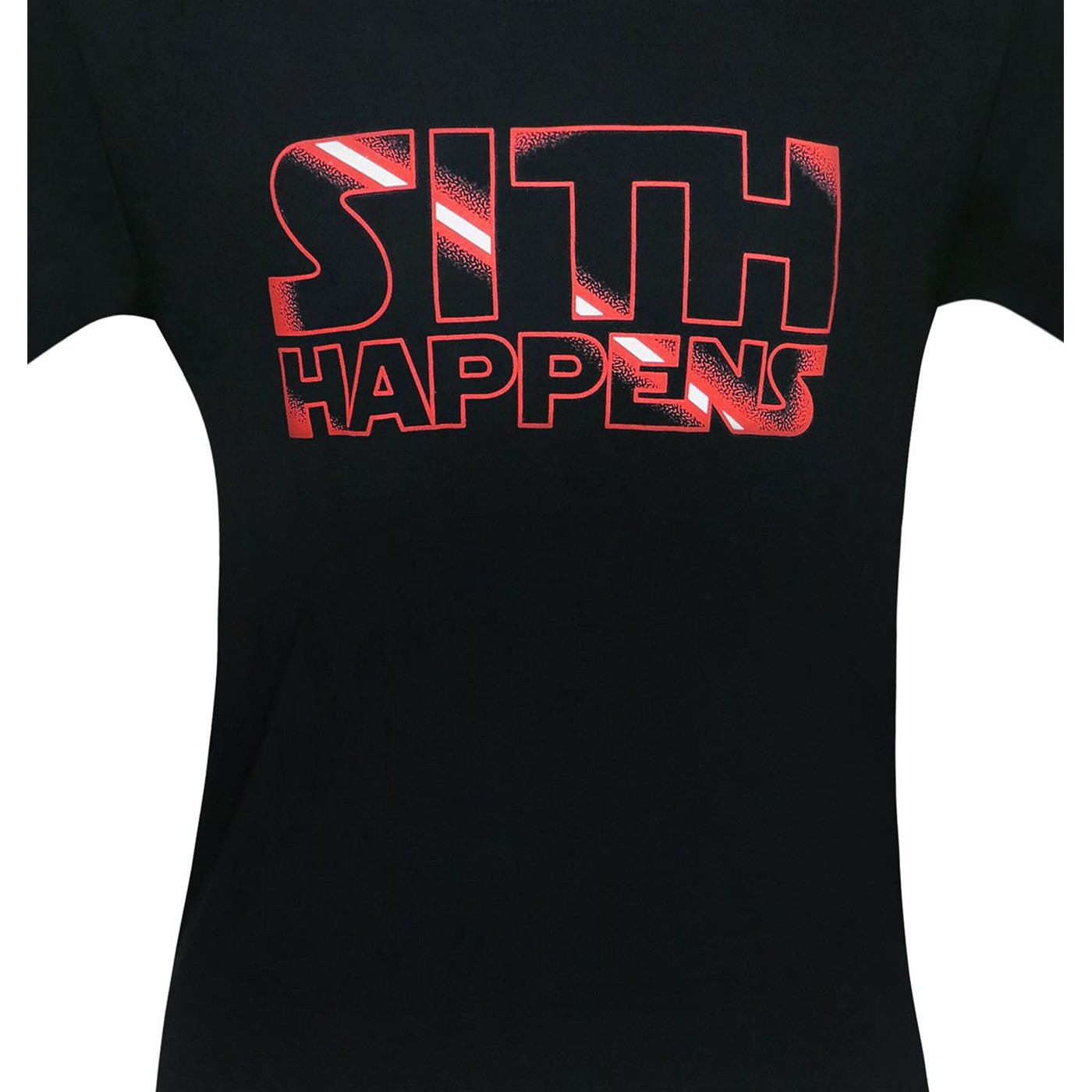 Sith Happens Men's T-Shirt