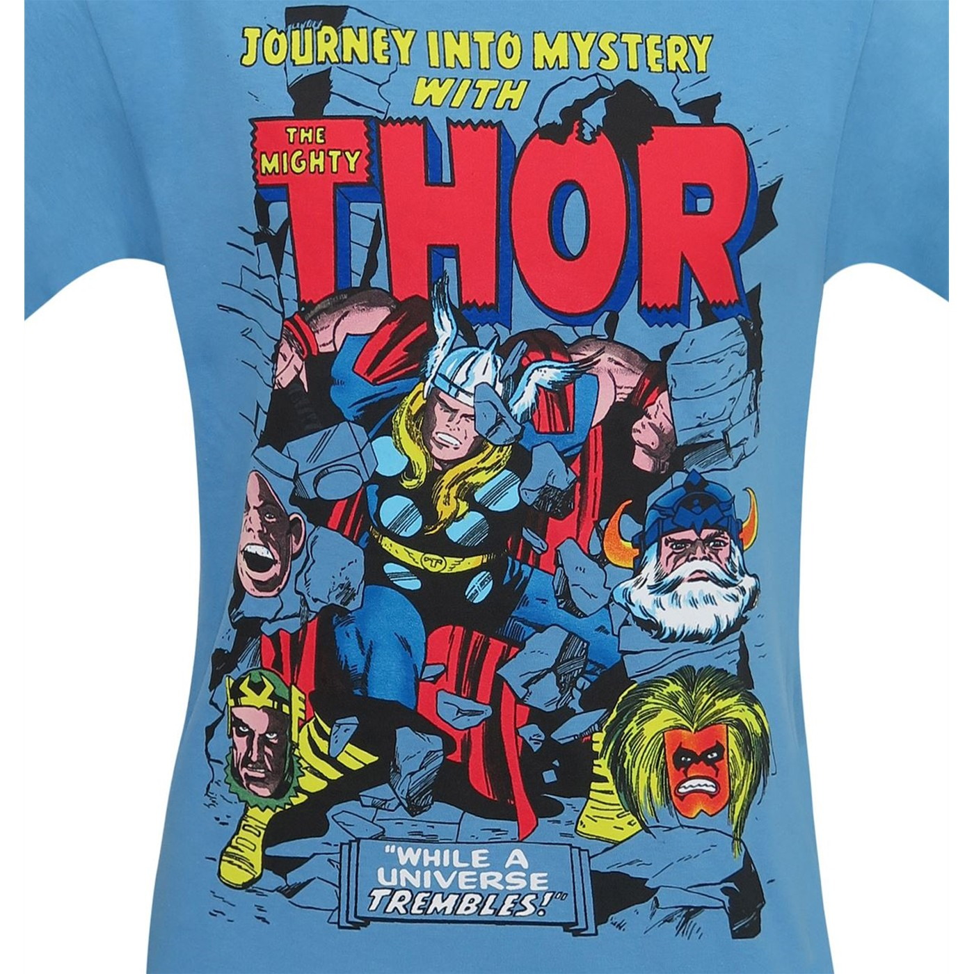 Thor Journey Into Mystery #123 Men's T-Shirt