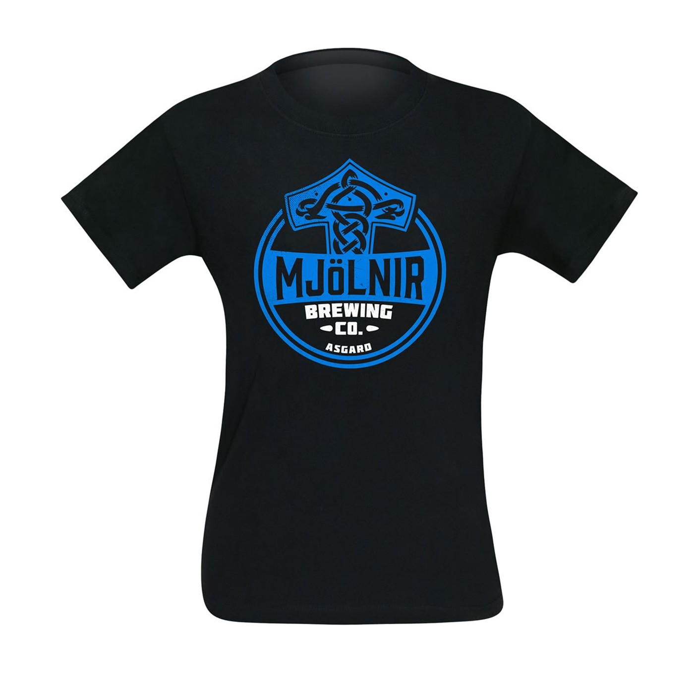 Mjolnir Brewing Company Men's T-Shirt