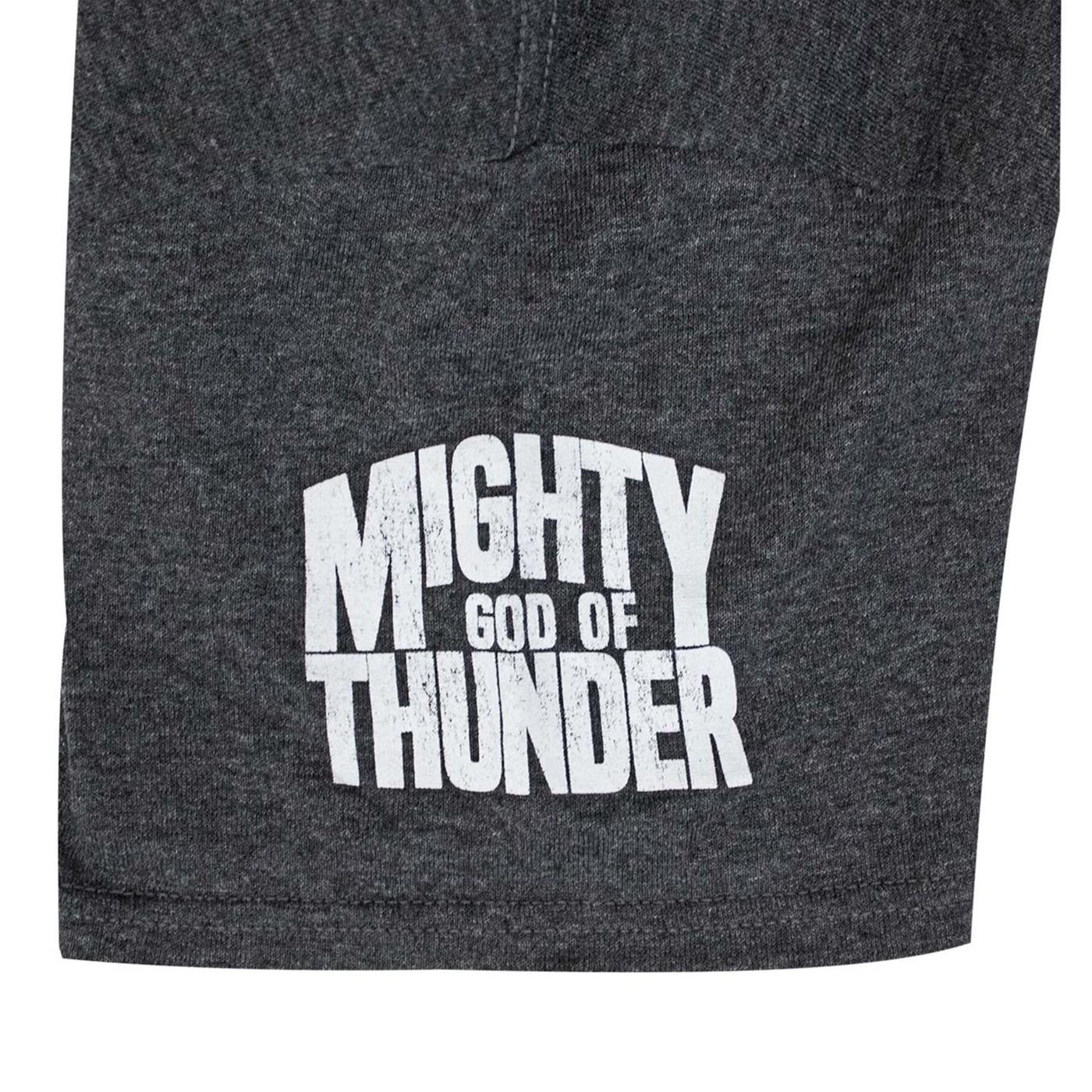 Thor Stormbreaker Men's T-Shirt