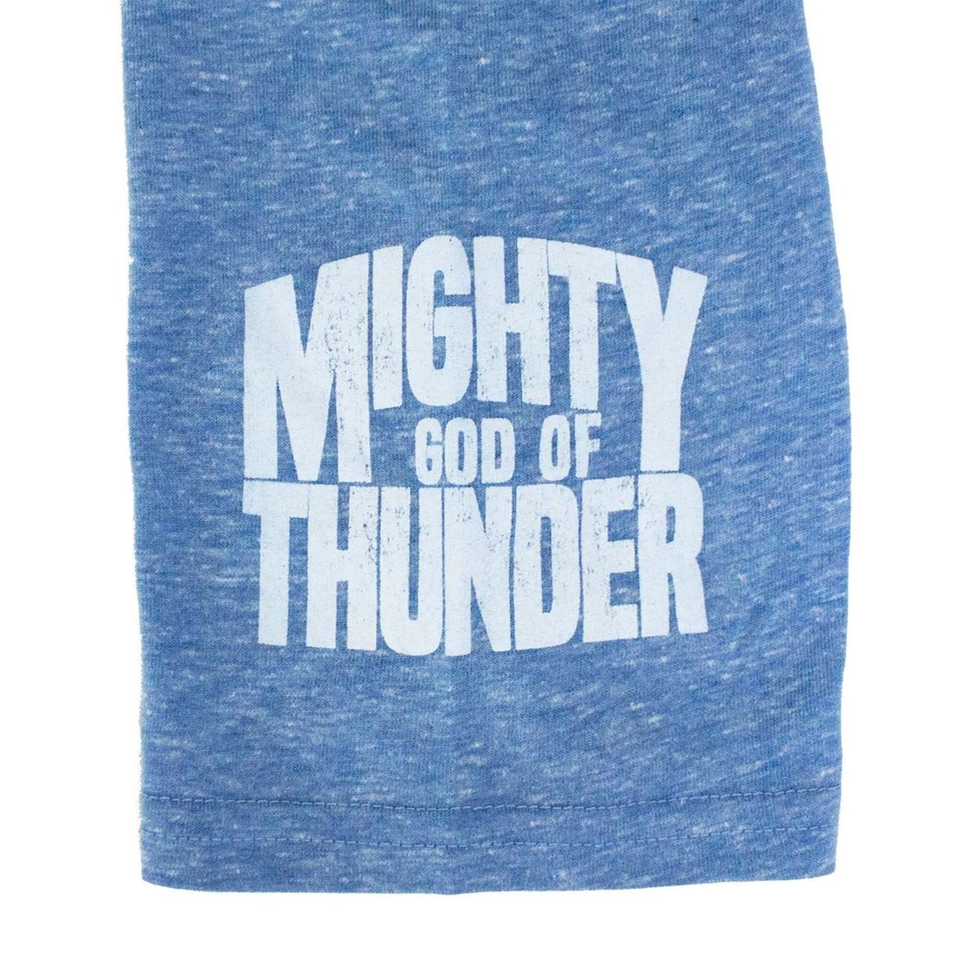 Thor Stormbreaker Men's Baseball T-Shirt