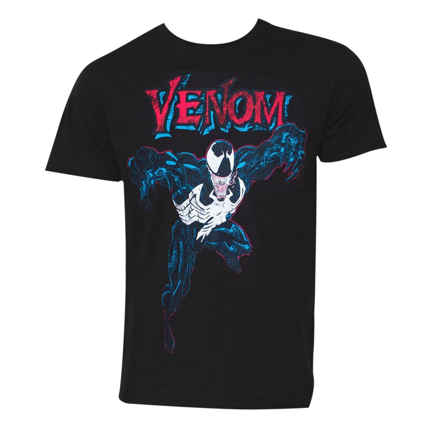 Venom The Anti-Hero Men's T-Shirt
