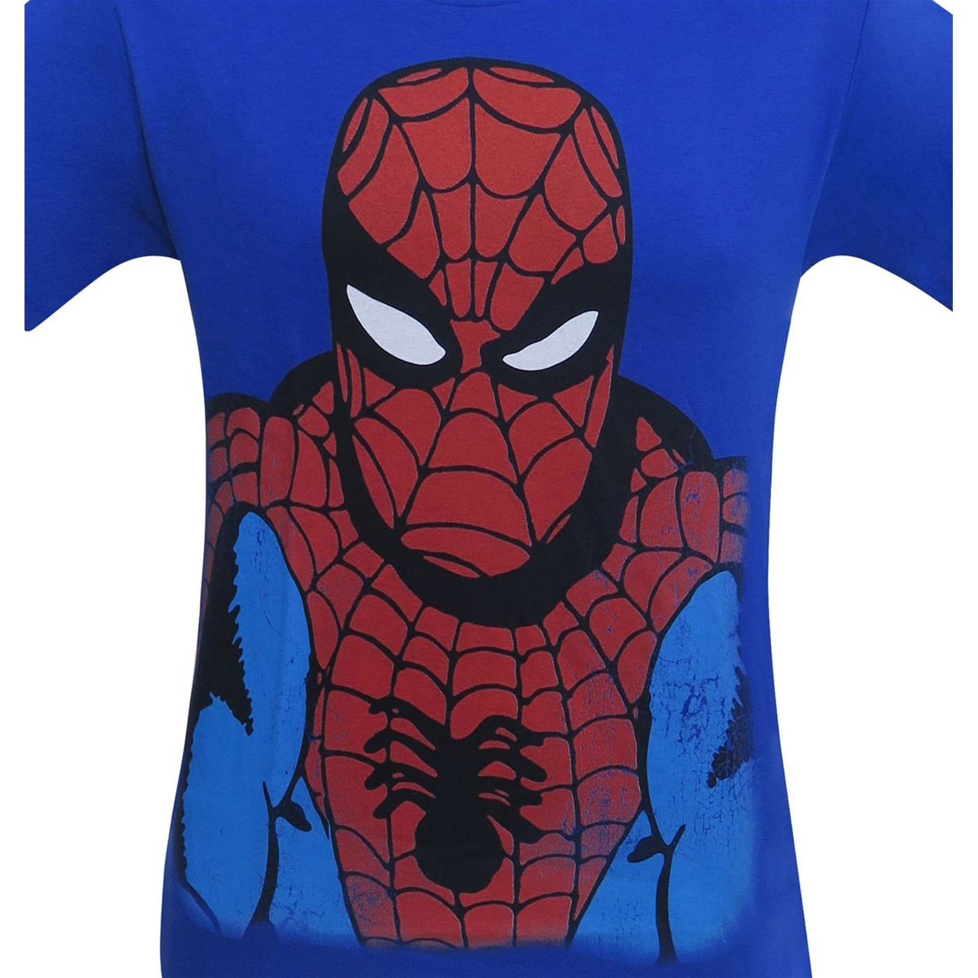 Spider-Man Headshot Youth T-Shirt