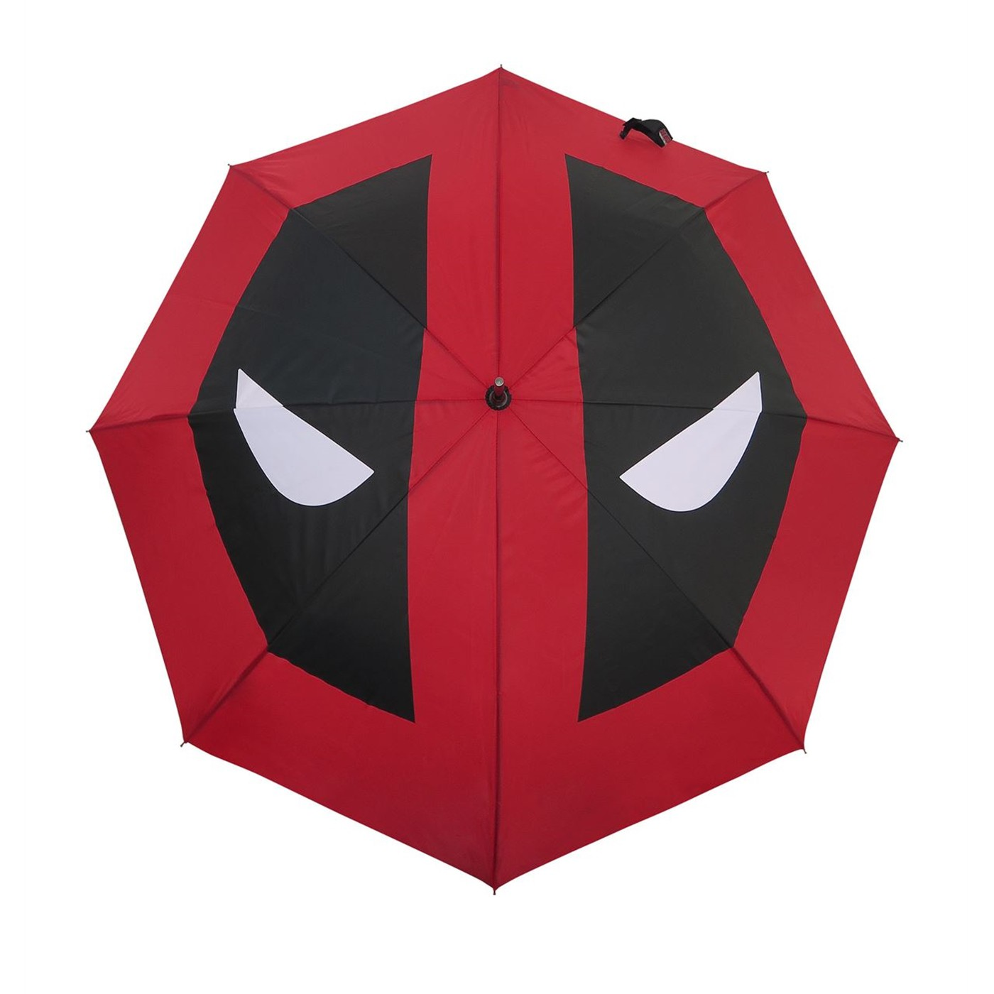 Deadpool Katana Over the Shoulder Umbrella