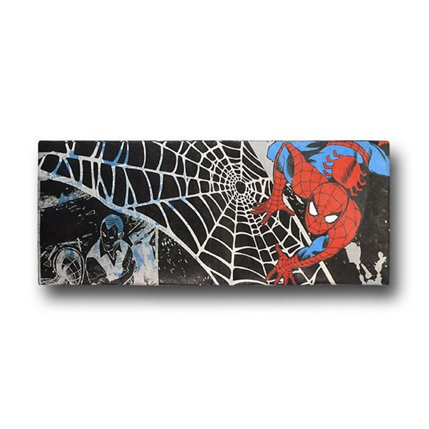 Spiderman Crawler Tyvek Mighty Wallet