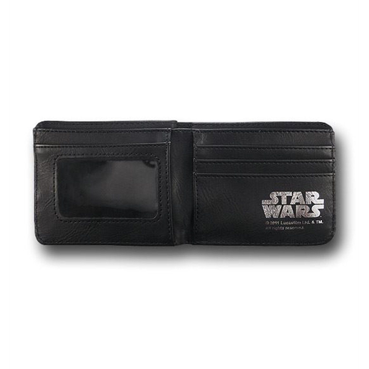 Star Wars Poster PVC Wallet