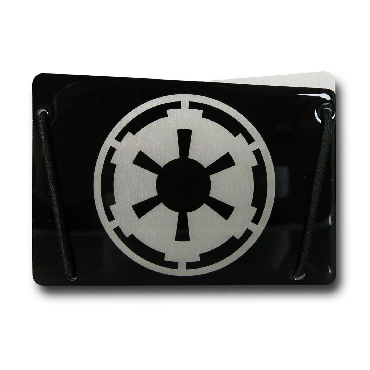 Star Wars Empire Credit Card Wallet