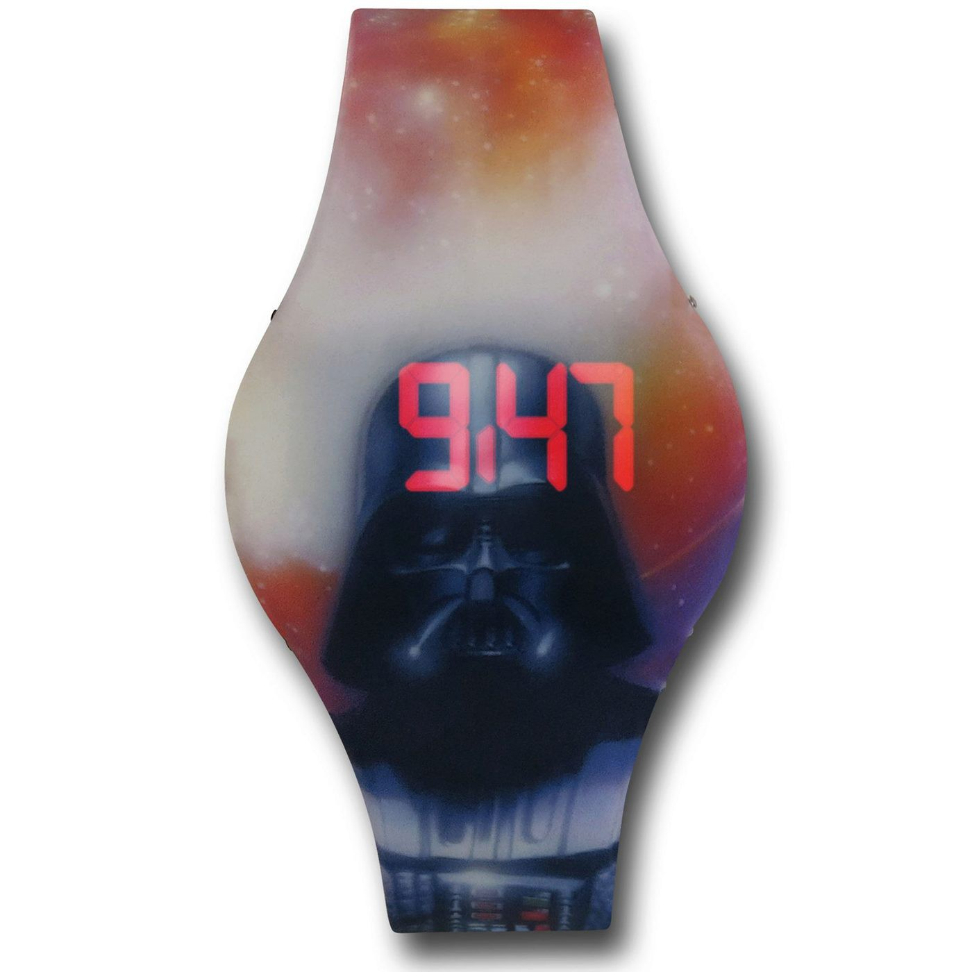 Star Wars Vader LED Watch