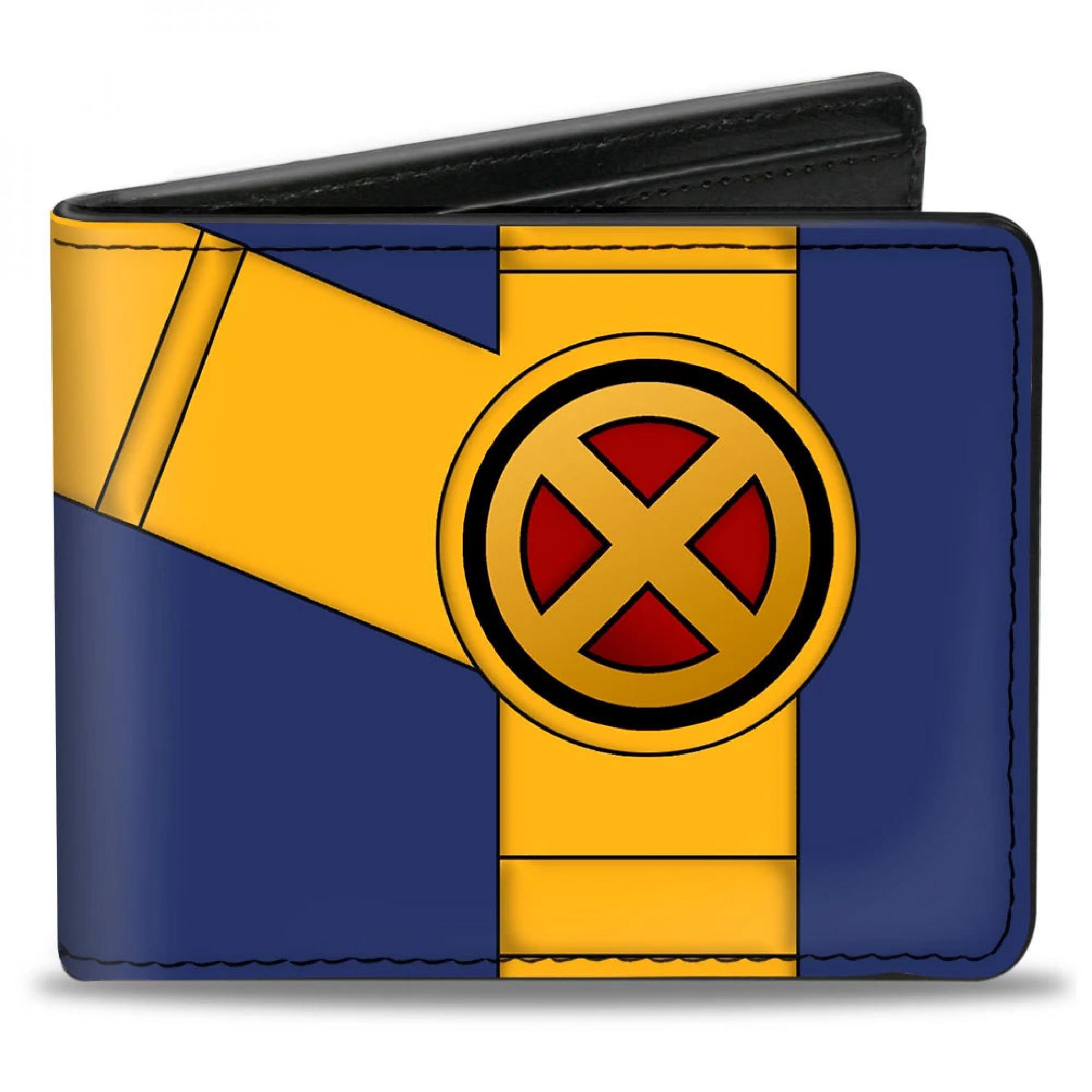 Cyclops Retro Wallet