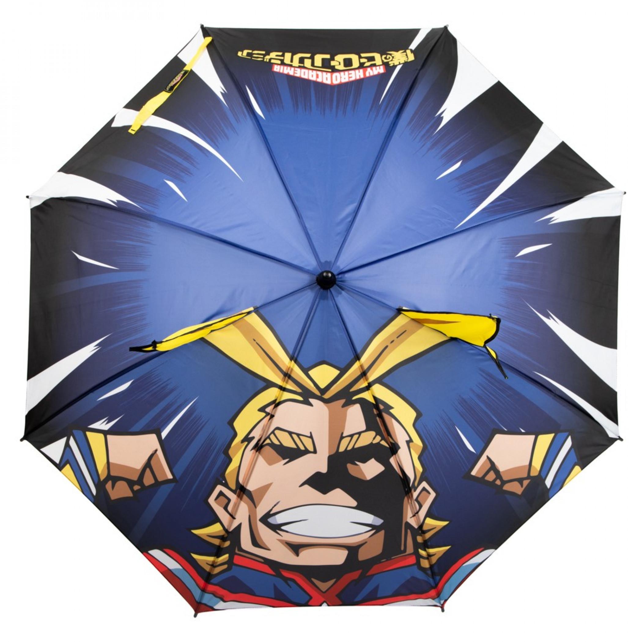 My Hero Academia Umbrella