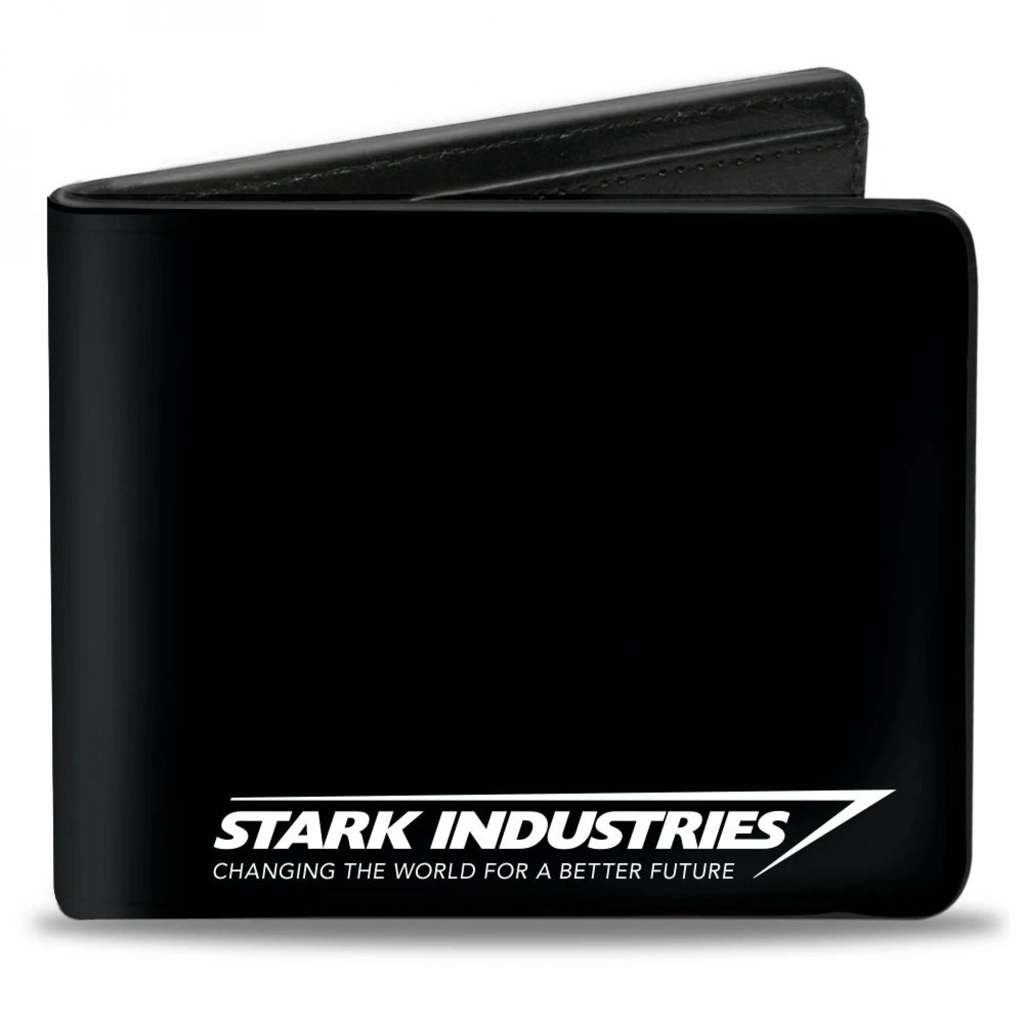 Stark Industries Wallet