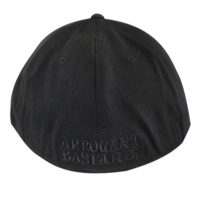 Arrogant Bastard Fitted Hat
