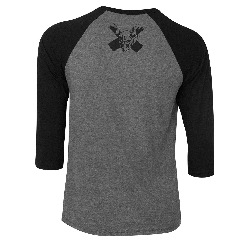 Arrogant Bastard Baseball Sleeve Tee Shirt