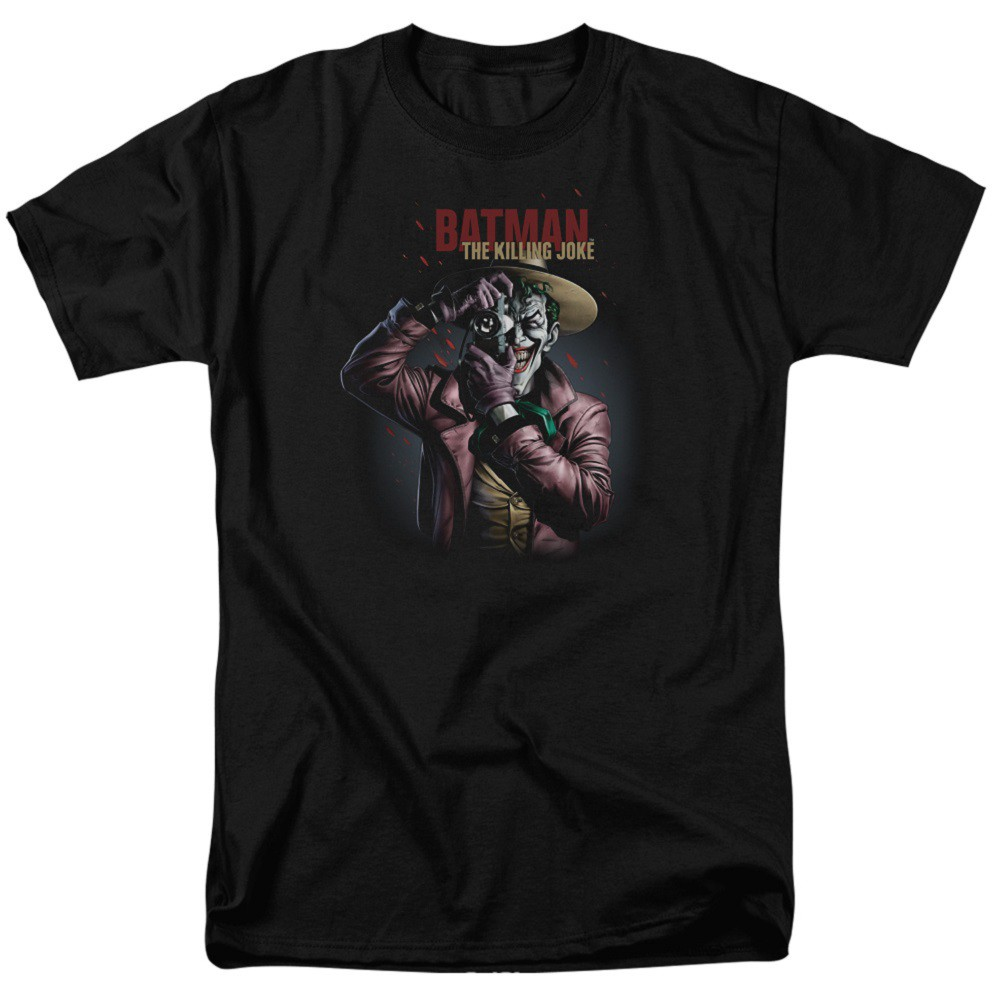 Batman The Killing Joke Tshirt