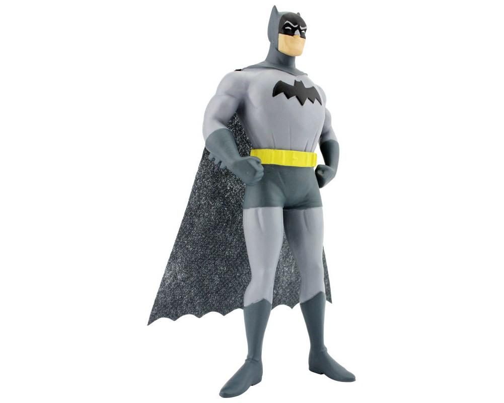 Batman Bendable Toy 5-Inch Figure
