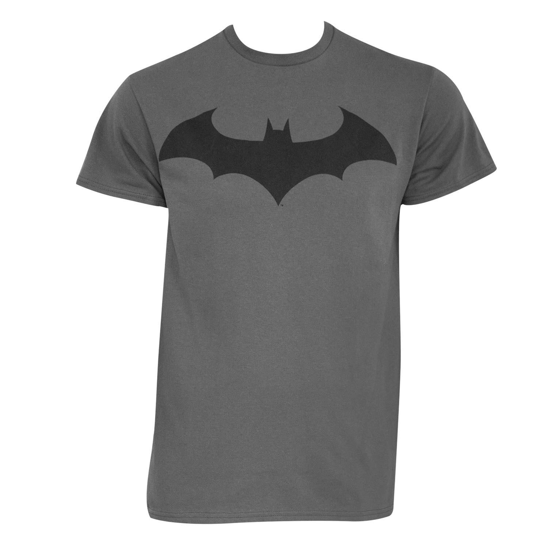 Batman Modern Logo Tee Shirt