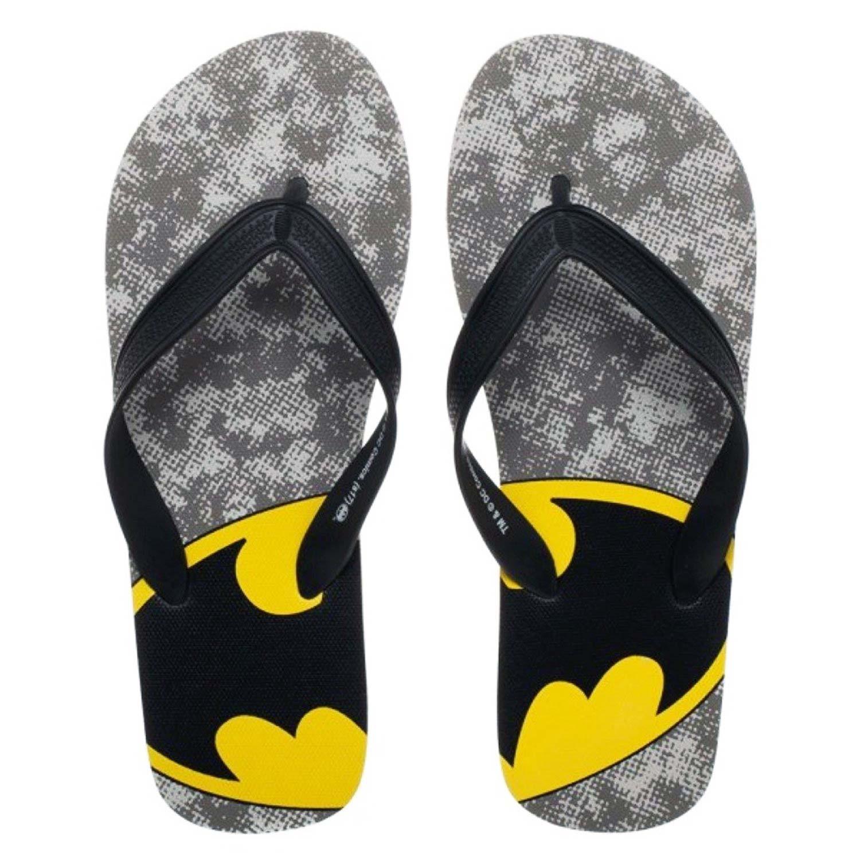 Batman Unisex Flip Flops
