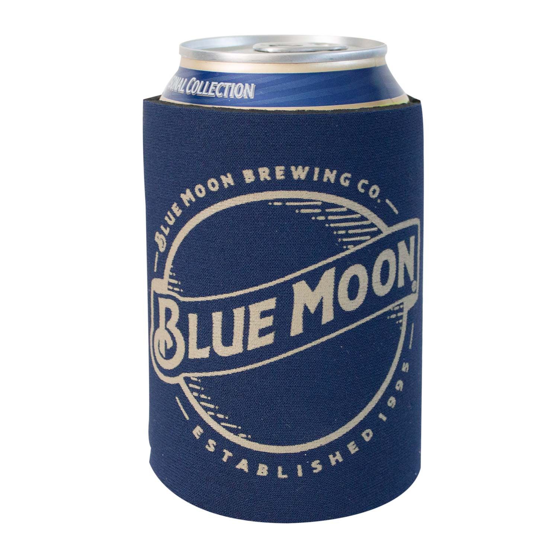 Blue Moon Can Insulator