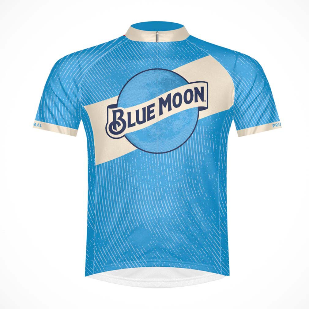 Blue Moon Cycling Jersey