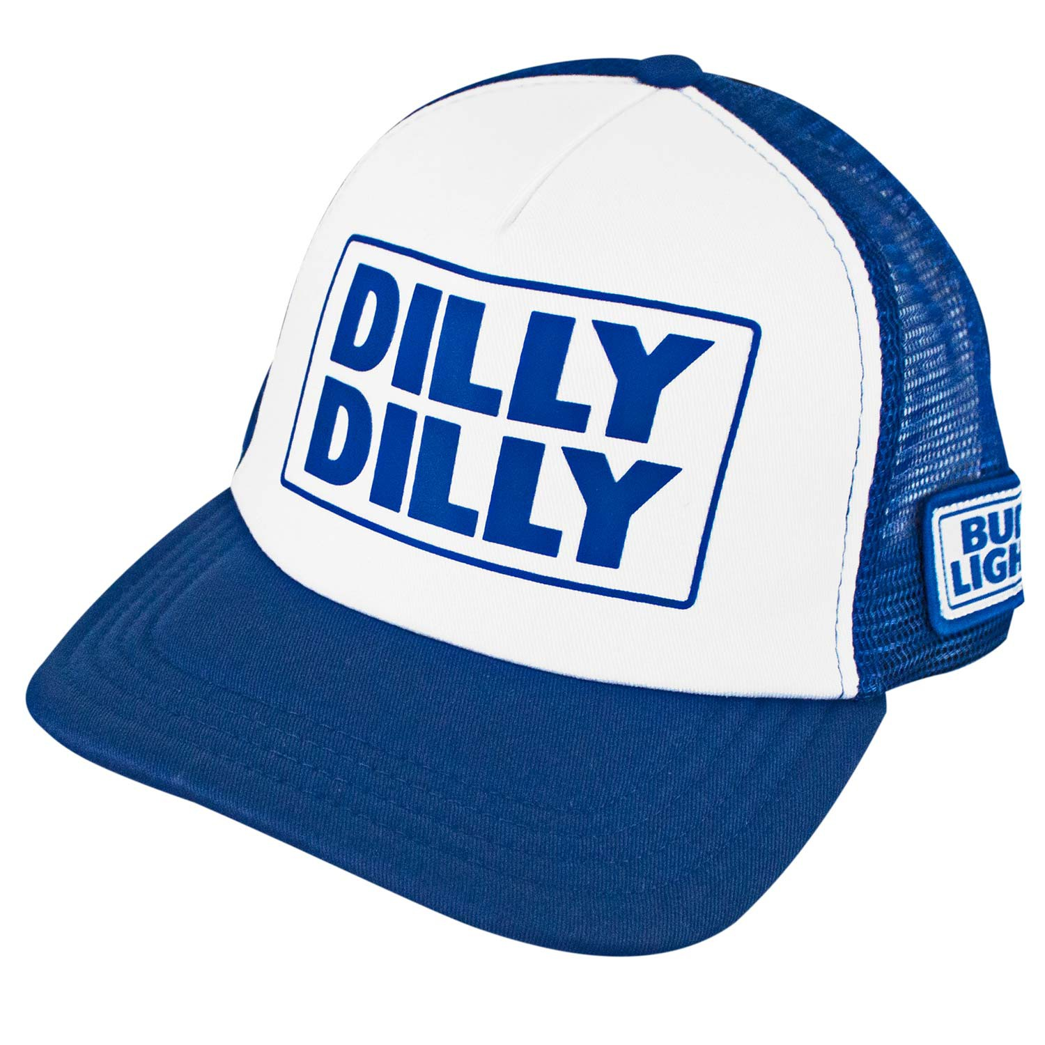 Bud Light Dilly Dilly Trucker Hat